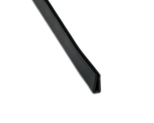 光:溝ゴム 5.3×12mm 50m巻 KGV3-50W 03105073