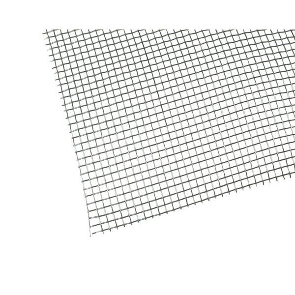 ハイロジック:亜鉛織網 #23×6.5×455×30m巻 巻売 00033986