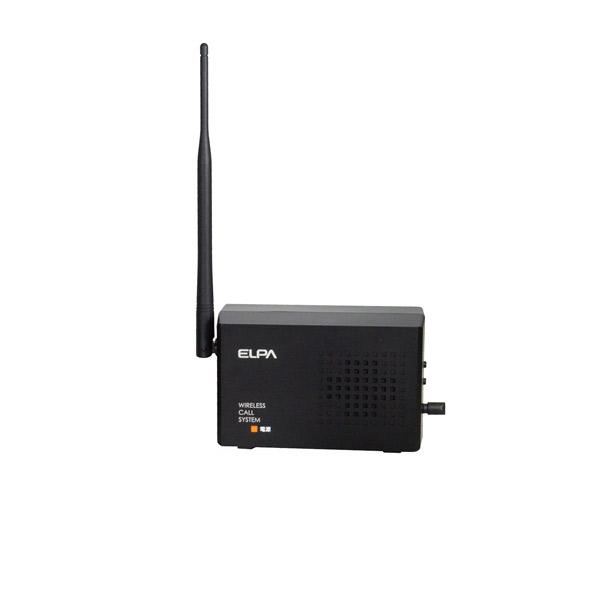 ELPA(エルパ):ワイヤレスコール中継器 EWC-T02