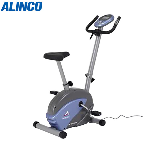 ALINCO(アルインコ):プログラムバイク6016 AFB6016 ダイエット 健康 有酸素運動 負荷
