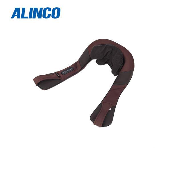 【後払い不可】アルインコ:首マッサージャー もみたいむ なごみ(ブラウン) MCR8800T