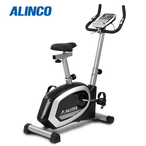 アルインコ:プログラムバイク6215 AFB6215