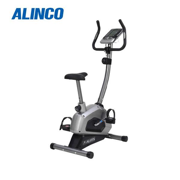 アルインコ:エアロマグネティックバイク5215 AFB5215