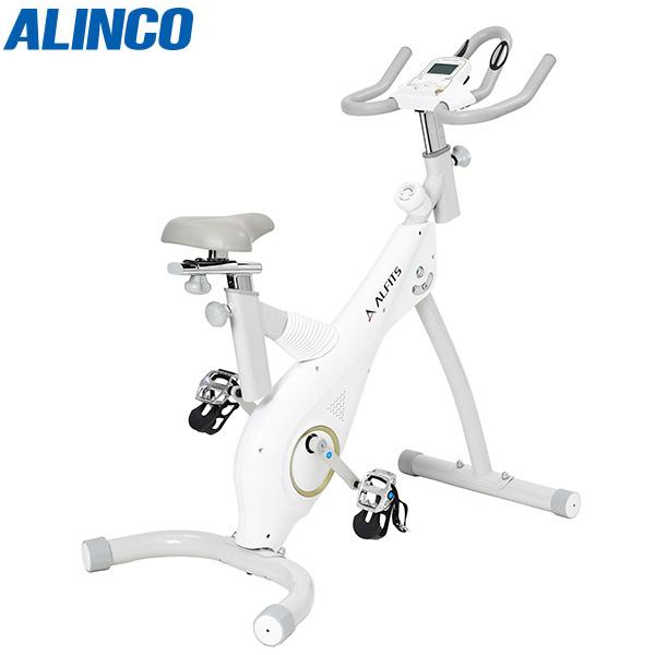アルインコ:スタンディングバイク1700 BK1700 今月お買い得