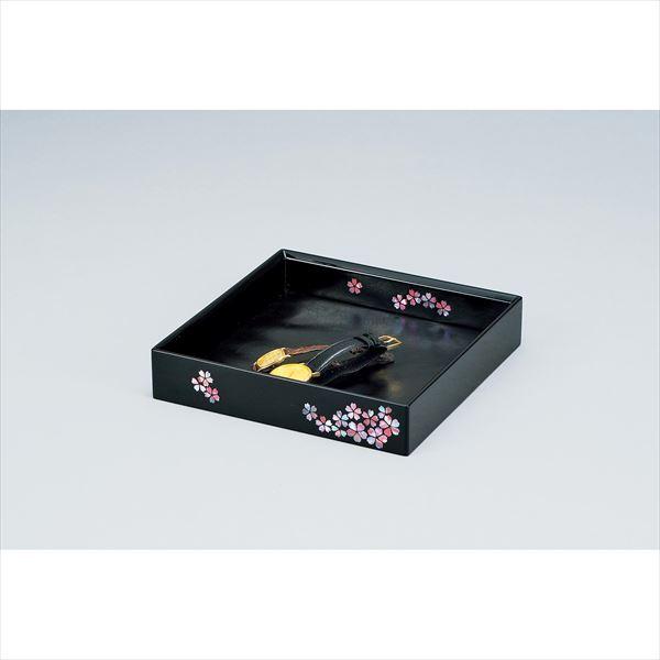 大人気定番商品 天野漆器:忘れな盆 桜ちらし(貝入), とっておきfoods:28e5db3f --- breathoflove.se