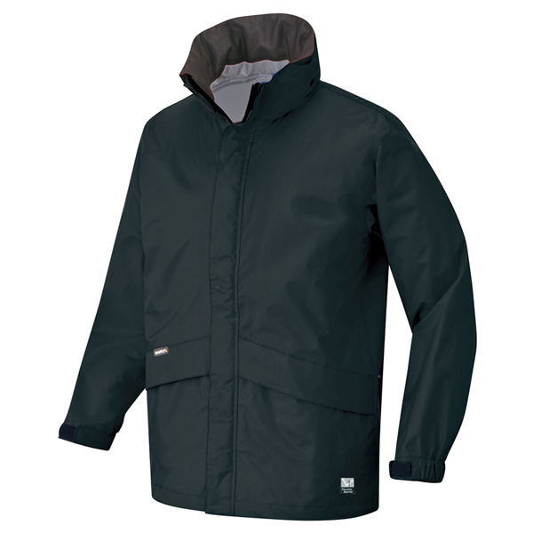 レインコート 雨具 カッパ 合羽 ズボン 雨対策 作業着 レイン  4548413899362  アイトス:レインウェア ディアプレックス S 56314