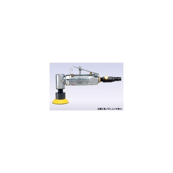 【代引不可】AXEL(アクセル):塗装用Wアングルサンダー(超小型Wアクション) WS-1200