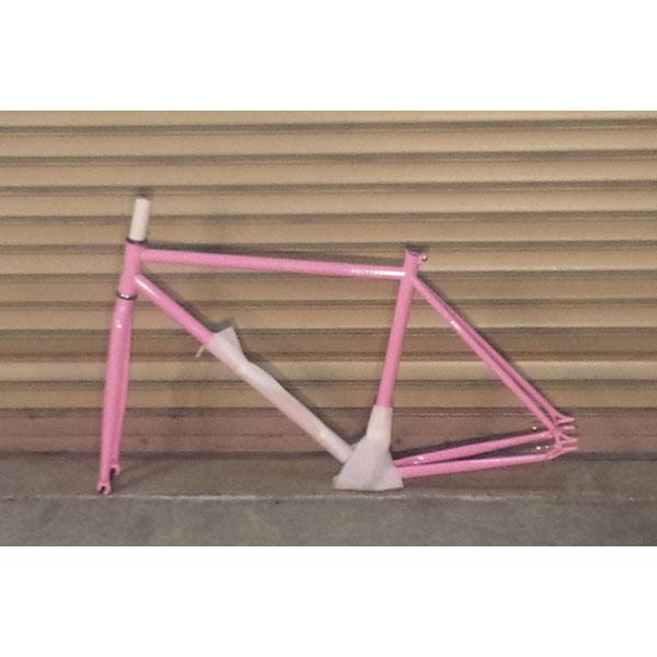 【代引不可】POSTINO:500フレーム ピンク
