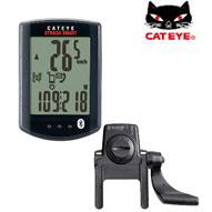 【代引不可】CATEYE:STRADA SMART スピード+ケイデンスキット CC-RD500B
