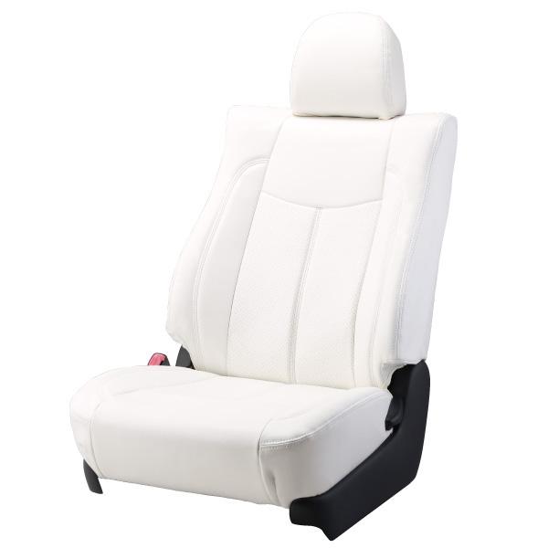 BELLEZZA ベレッツァ 車種専用 シートカバー 4580562959351 BELLEZZA(ベレッツァ):Axis アクシス シートカバー (ホワイト) BEAXN492W2