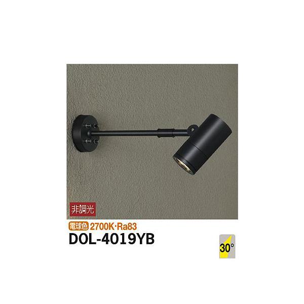 【代引不可】大光電機:アウトドアスポット DOL-4019YB