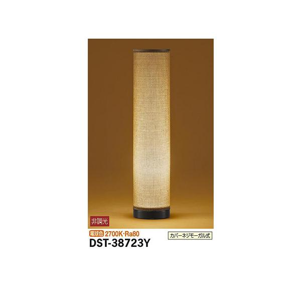 【代引不可】大光電機:和風スタンド DST-38723Y