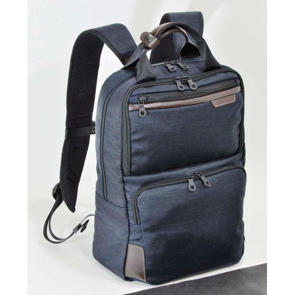 エンドー鞄:NEOPRO JUSTARC リュック(Sマチ) コン 7-140 コン