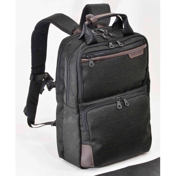 エンドー鞄:NEOPRO JUSTARC リュック(Wマチ) クロ 7-141 クロ, アップル専門店「PLUSYU楽天堂」:01151891 --- nichiiken.jp