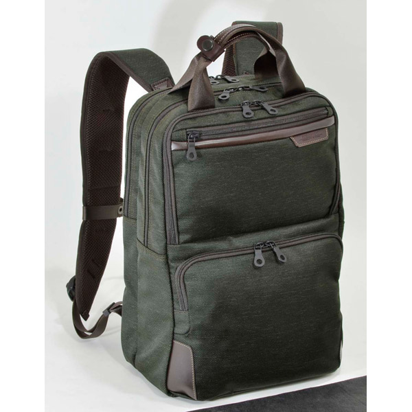 エンドー鞄:NEOPRO JUSTARC リュック(Wマチ) カーキ 7-141 カーキ