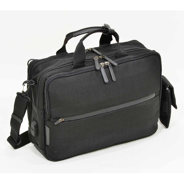 エンドー鞄:NEOPRO Connect 3WayPack クロ 2-771 クロ