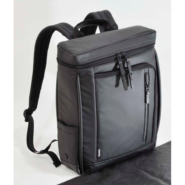エンドー鞄:NEOPRO Commute Light 軽量・防滴ボックスリュック 2-763