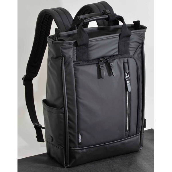 エンドー鞄:NEOPRO Commute Light 軽量・防滴トートリュック 2-764