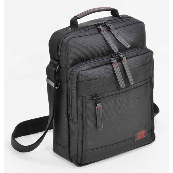 エンドー鞄:NEOPRO REDシリーズ ショルダーバッグ(A4 size) 2-024