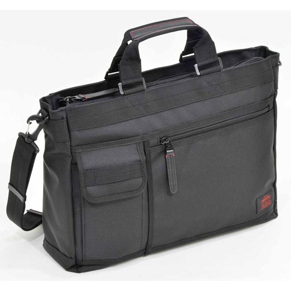 エンドー鞄:NEOPRO REDシリーズ トートビジネス 2-031