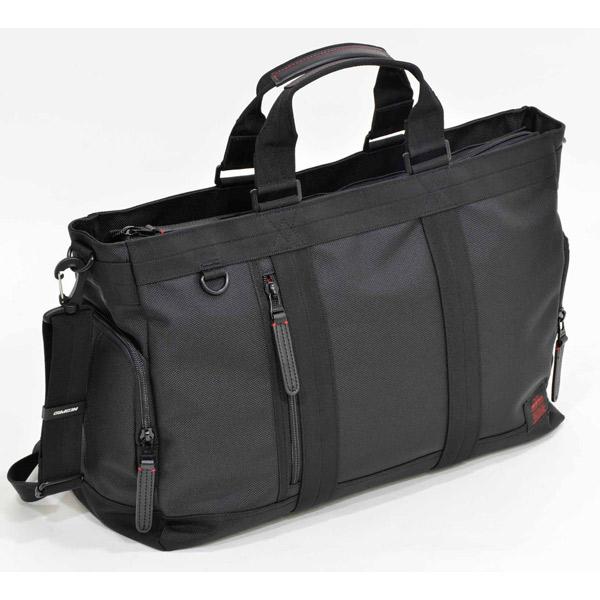 エンドー鞄:NEOPRO REDシリーズ トートボストン 2-034