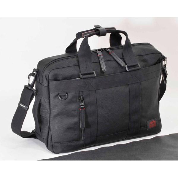 エンドー鞄:NEOPRO REDシリーズ 3Wayビジネス(Sルーム) 2-038