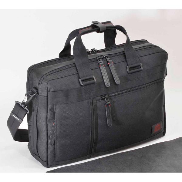 エンドー鞄:NEOPRO REDシリーズ 3Wayビジネス(Wルーム) 2-039