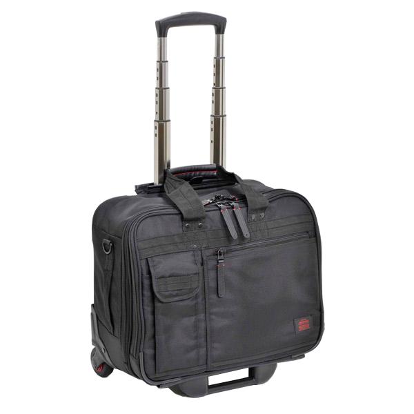 エンドー鞄:NEOPRO REDシリーズ ビジネスキャリー横型 2-035