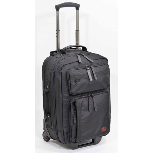 エンドー鞄:NEOPRO REDシリーズ ビジネスキャリー縦型 2-036