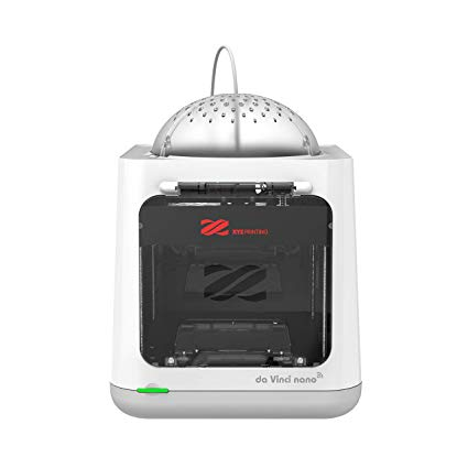 XYZプリンティング:ダヴィンチ nano w 3FNAWXJP00B