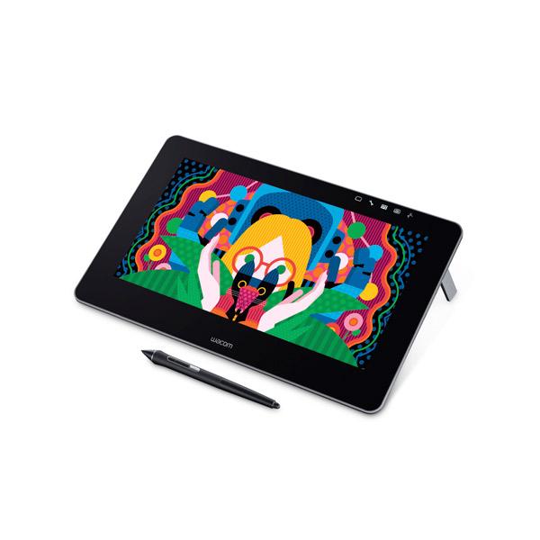 WACOM(ワコム):Cintiq Pro 13 13型液晶ペンタブレット DTH-1320/AK0