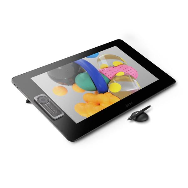 WACOM(ワコム):Cintiq Pro 24 ペンモデル 24型液晶ペンタブレット DTH-2420/K0