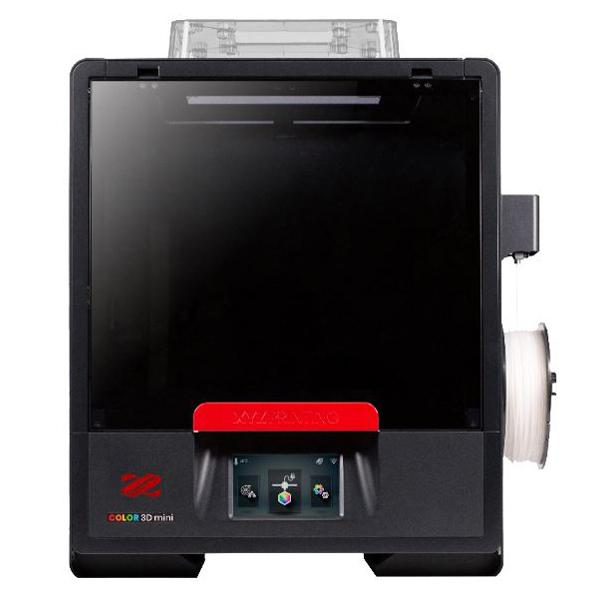 XYZプリンティング:ダヴィンチ Color mini 3FCM1XJP00B