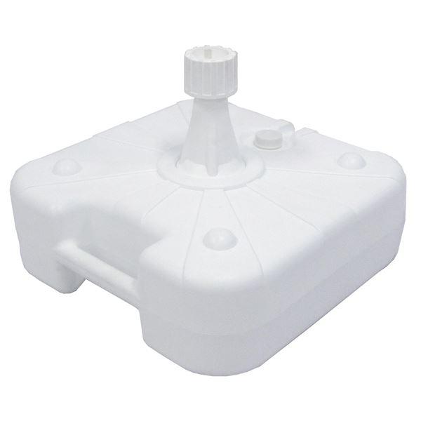 第一ビニール:注水式のぼり竿用スタンド 20L(5台入り) 41814