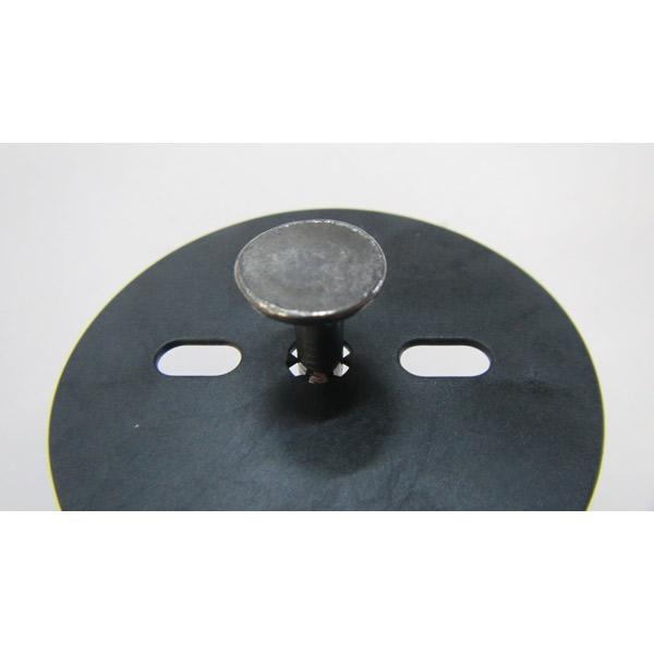 【代引不可】第一ビニール:防草シート押さえ 釘セット 15cm(10個入) 30パック