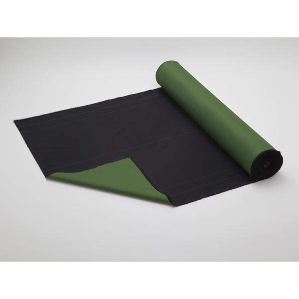 大建工業:グラスバスター 1×50m 緑/黒 QM0401-122