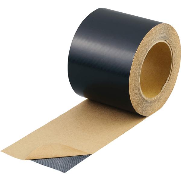 大建工業:グラスバスター 専用施工テープ 黒(10個入り) QM0490-B20