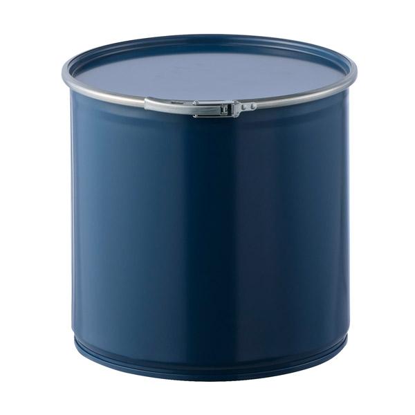 【法人限定】ダイカン:20Lオープンドラム内面コート有り(粉体用) 1本 20L-IC-OP缶