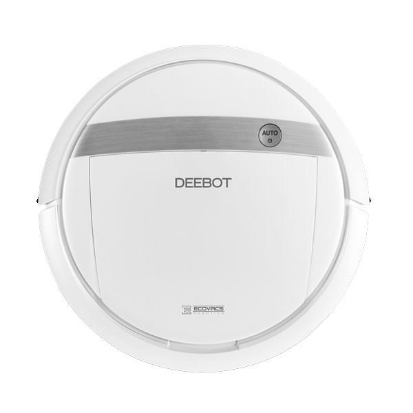 エコバックス:ロボット掃除機 DEEBOT M88 DM88
