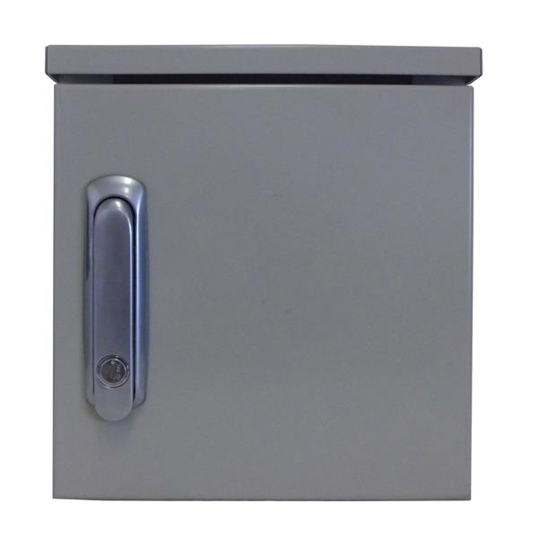 【代引不可】大協工産:防災BOX-Y Y12-2525SA-Y