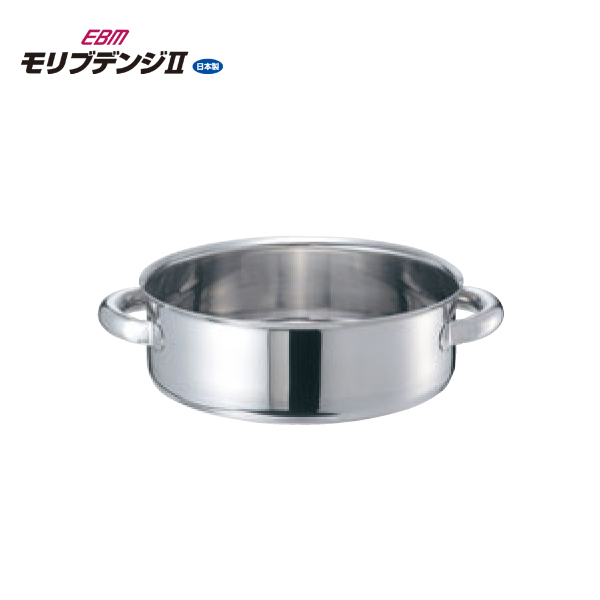 EBM:モリブデンジ2 外輪鍋蓋無 8690300