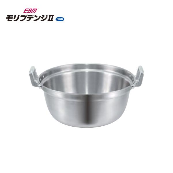 EBM:モリブデンジ2 料理鍋 8695600