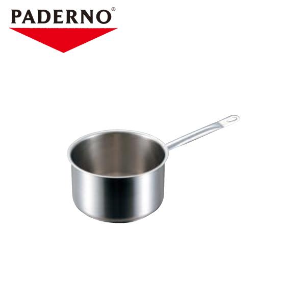 パデルノ:深型片手鍋 1006(蓋無) 6264700