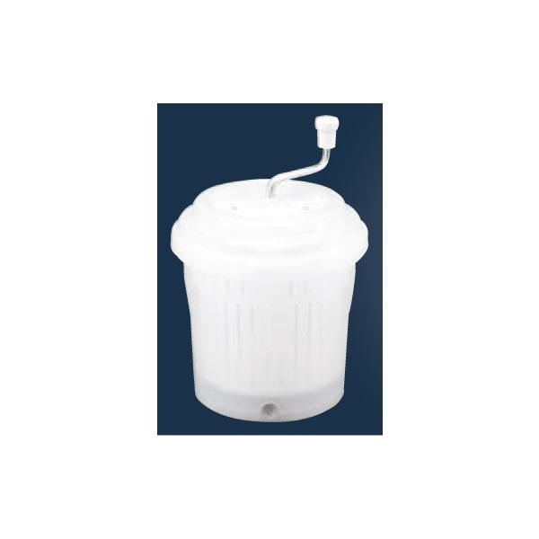 ジャンボ野菜水切り器 10型 7376400