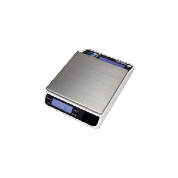タニタ:デジタルスケール TL-290(両面表示) 4kg 3106200