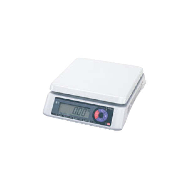 イシダ:上皿重量 ハカリ S-box 15kg 8807300