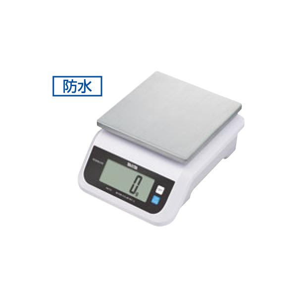 タニタ:デジタルスケール KW-210 2kg 0857800