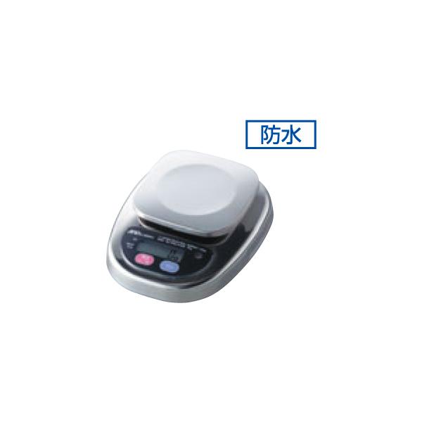 A&D:防水・防塵デジタルはかり HL2000iWP-K 2911720