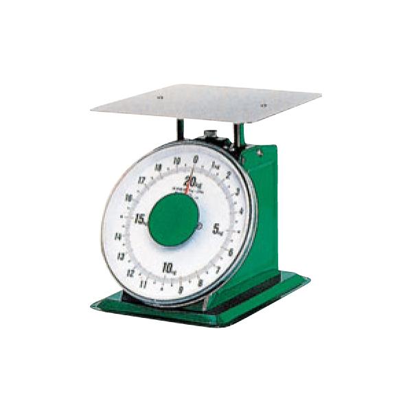ヤマト:上皿自動はかり 平皿付 「大型」 SD-15 1168400
