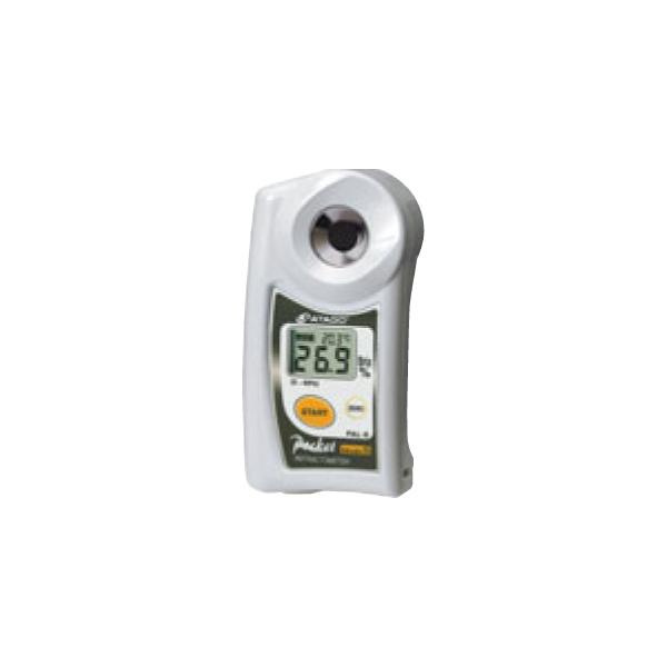 デジタル ポケット糖度計 PAL-S 1612400